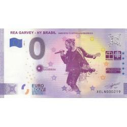 DE - Rea Garvey - Hy Brasil - 2020