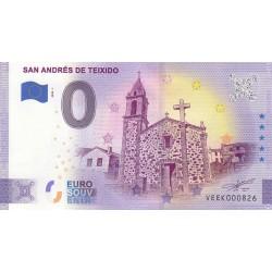 ES - San Andres De Teixido - 2020