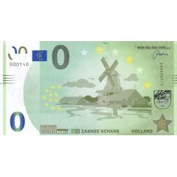 NL - Zaanse Schans - Holland