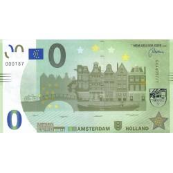 NL - Amsterdam - Holland