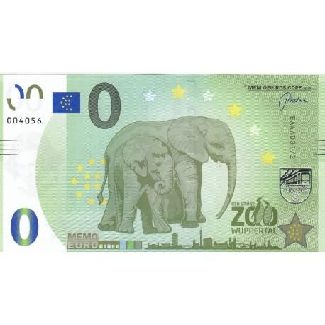 DE - Zoo Wuppertal