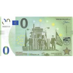 DE - Berlin - Checkpoint Charlie
