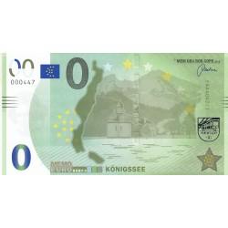 DE - Königssee