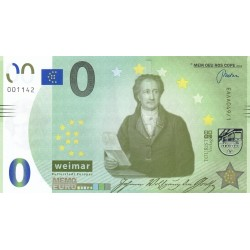 DE - Johann Wolfgang von Goethe