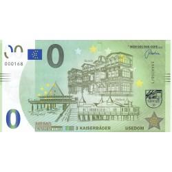 DE - 3 Kaiserbader - Usedom