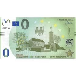 DE - Bielfeld - Sparrenburg