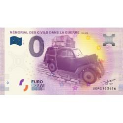 14 - Memorial des civils dans la guerre - Falaise - 2017