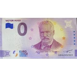 37 - Victor Hugo - 2020