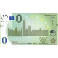 BE - Antwerpen