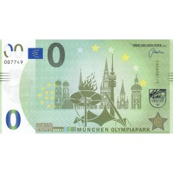 DE - München Olympiapark