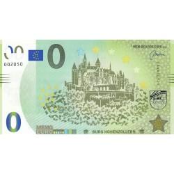DE - Burg Hohenzollern