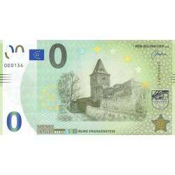 DE - Burg Frankenstein