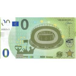DE - HDI - Arena 96