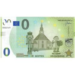 DE - Seiffen - Erzgebirge