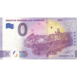 DE - Miniatur Wunderland Hamburg - 20 ans - 2021-17