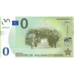 DE - Pullman City Bayern