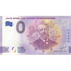 37 - Jules Verne - Les voyages extraordinaires - 2021