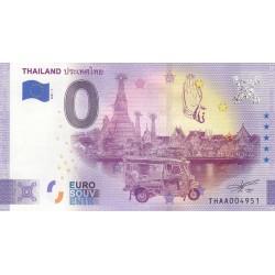 TH - Thailand ประเทศไทย - 2021