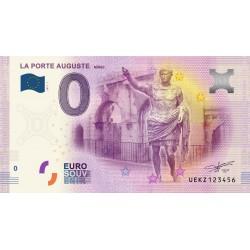 30 - Nîmes - La Porte Auguste - 2017