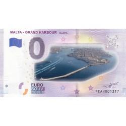 MT - Malta - Grand Harbour - Valetta - 2019