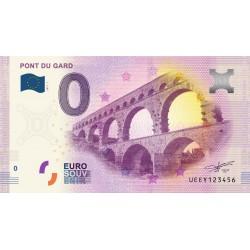 30 - Pont du Gard - 2017