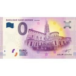 31 - Basilique Saint-Sernin - 2017