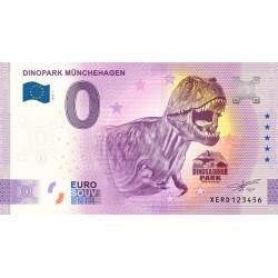 DE - Dinopark Münchehagen - 2020