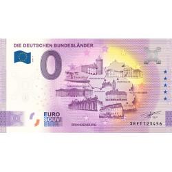 DE - Die Deutschen Bundeslander - N°6 - 2020