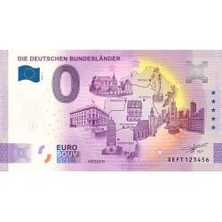 DE - Die Deutschen Bundeslander - N°7 - 2020