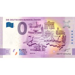 DE - Die Deutschen Bundeslander - N°15 - 2020