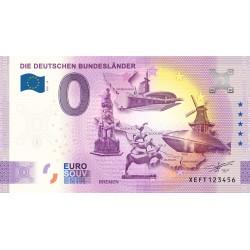 DE - Die Deutschen Bundeslander - N°14 - 2021
