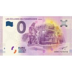 34 - Les écluses de Fonséranes - Béziers - 2017