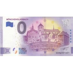 DE - Mönchengladbach - 2021