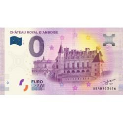 37 - Château royal d'Amboise - 2017