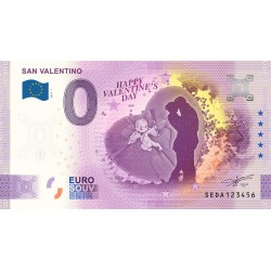IT - San Valentino - Happy valentine's day - 2021