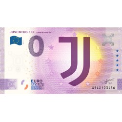 IT - Juventus F.C. official product - 2021