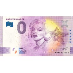 KH - Marilyn Monroe - 2021