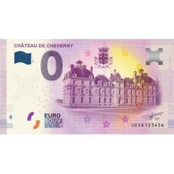 41 - Château de Cheverny - 2017
