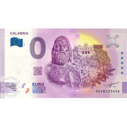 IT - Calabria - 2021