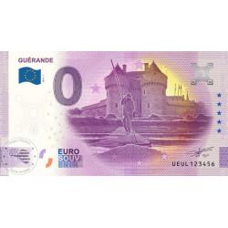 44 - Guérande (anniversary) - 2021