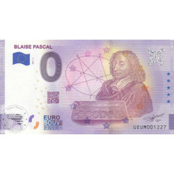 63 - Blaise Pascal (anniversary)- 2021