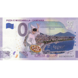 IT-Pizza E Mozzarella - Campania - 2020