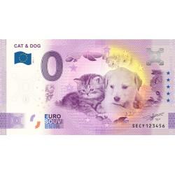 IT - Cat & Dog - 2021