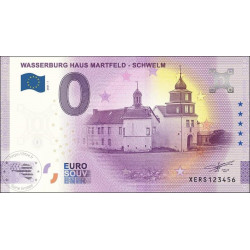 DE - Wasserburg Haus Martfeld - Schwelm - 2021
