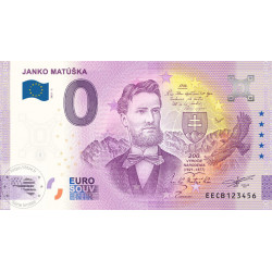 SK - Janko Matuska - 2021
