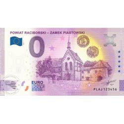 PL - Powiat Raciborski - Zamek Piastowski - 2021