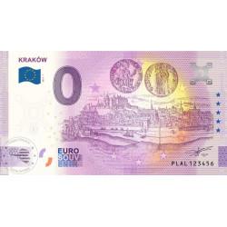 PL - Krakow - 2021
