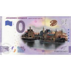 NL - Johannes Vermeer - Gezicht op delf 1660-1661 - 2021
