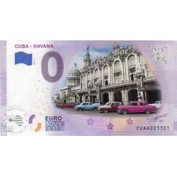 CU - Cub* - Havana - 2019