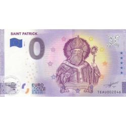 IE - Saint-Patrick - 2021